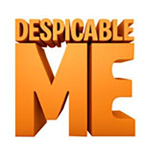 Despicable Me & Minions