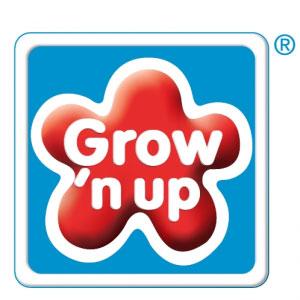 Grow 'N Up