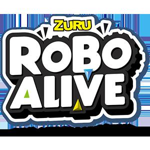 Robo Alive