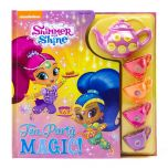 Shimmer & Shine Tea Party Magic