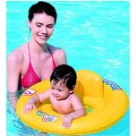 Baby Inflatable Pool Seat 69cm , 1-2 years