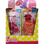 Barbie Fashion Dresses Assorted Designs
