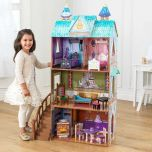 Disney Frozen 2 Arendelle Palace Wooden Doll House