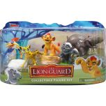 Disney Lion Guard Collectible Figure Set
