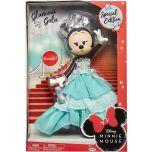 Disney Minnie Mouse Doll Gorgeous Gala Special Edition Set