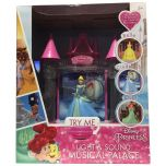 Disney Princess Light and Sound Musical Palace