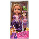Disney Tangled Rapunzel Toddler Tea Time Doll