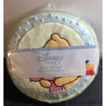 Disney Winnie The Pooh Baby Wall Hanging Set of 3