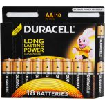 Duracell AA Batteries 36 Pack