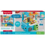Fisher Price Laugh & Learn Servin Up Fun Food Truck