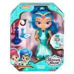 Fisher-Price Nickelodeon Shimmer & Shine Wish & Spin Shine