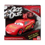 Gas Out Disney Pixar Cars 3 Game