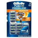 Gillette Fusion ProGlide 14 Power Cartridges