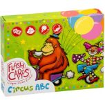 Glottogon ABC Flash Cards - Circus