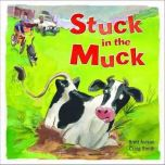 STUCK in the MUCK by Brett Avison