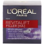 L'Oreal Paris Revitalift Filler Night Cream 50ml