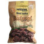 Mariani Beef Jerky Korean BULGOGI 350g