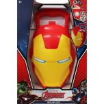 Marvel Avengers Iron Man Novelty Case
