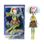 Monster High Electrified High Voltage Frankie Stein
