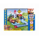 Paw Patrol Skye & Zuma's Lighthouse Rescue Track Set