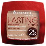 Rimmel Lasting Finish 25Hr Powder Foundation 7g #005 Warm Honey