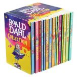 Roald Dahl Collection 15 Book Box Set