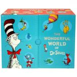 The Wonderful World of Dr Seuss 20 Book Box Set