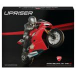Upriser Ducati Authentic Panigale V4 S Remote Control Motorcycle
