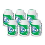 Wrigley's EXTRA Spearmint Sugarfree Chewing Gum 6 x 64g Bottles