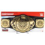 WWE Wrestling Live Action Intercontinental Championship Belt