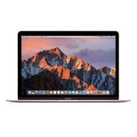 Apple MacBook 12 inch 512GB - Rose Gold