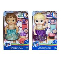 Baby Alive Cupcake Birthday Baby Doll Assorted