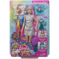 Barbie Fantasy Hair Doll Blonde with Accessories