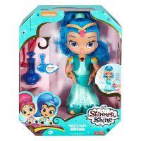 Fisher-Price Nickelodeon Shimmer & Shine Wish & Spin Shine