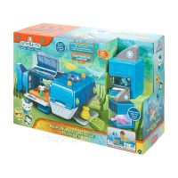 Fisher Price Octonauts GUP-W Reef Rescue Playset