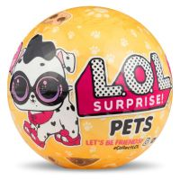 LOL Surprise Pets Series 3 - Assorted