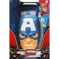 Marvel Avengers Captain America Novelty Case