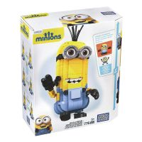 Mega Bloks Build a Minion 776 Pcs