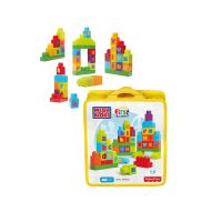 Mega Bloks First Builders ABC Rainbow Bag