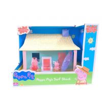 Peppa Pig Surf Shack Limited Edition Playset