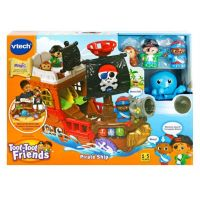 Toot Toot Friends Pirate Ship