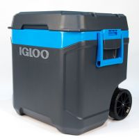 Igloo MaxCold Latitude 58 Litre Rolling Ice Cooler