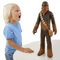 Star Wars 20 inch Chewbacca Action Figure