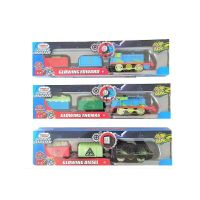 Thomas and Friends Glowing Motorized Railway