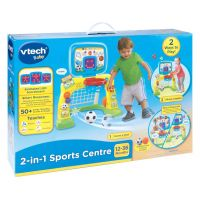 VTech 2 in 1 Sports Center Playset