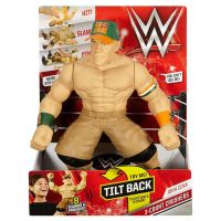 WWE 3 Count Crushers John Cena Action Figure