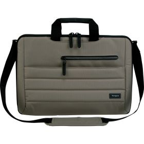Targus Pewter Slipcase 15.6″ Laptop Bag