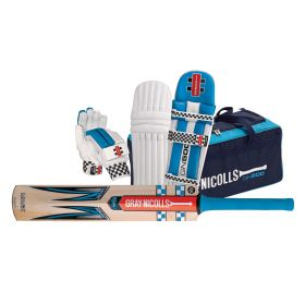 Gray Nicolls Junior Cricket Kit Size 3