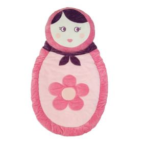 Living Textiles Adele Play Mat - Doll