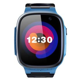 360 Kids Smart Watch E1 (4G/LTE. Patch Trace, Video Call, 1 Click SOS)